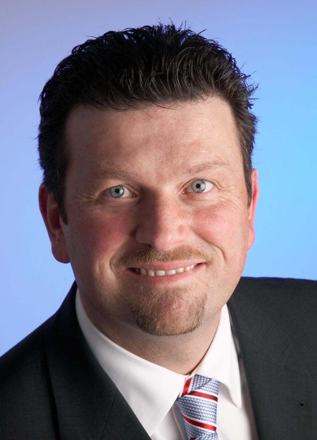 AHC-Geschäftsführer Dr. Hartmut Sauer - Sauer_Hartmut