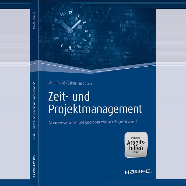 Haufe Zeit und Projektmanagement inkl Arbeitshilfen online