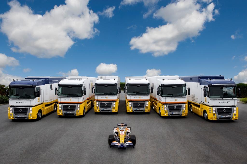 Renault Magnum f1 Team Magnum Für f1 Renault Jpg