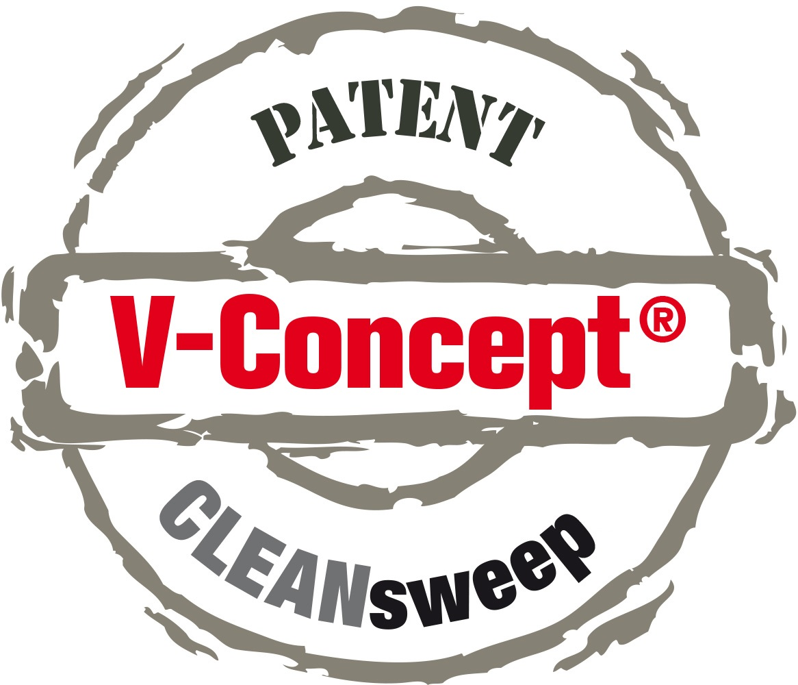 Patent+Stempel+CLEANsweep+V Concept