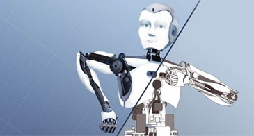 mensch roboter kooperation bmw