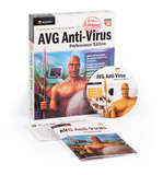 AVG 7  Anti-Virus Professional Edition