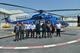 DanCopter receives its fourth Eurocopter EC225 helicopter for off-shore transport duties in the North Sea