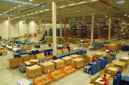 Schnellecke Neuer Logistikdienstleister In Wackersdorf Schnellecke Group Ag Amp Co Kg