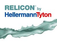 Logo RELICON® by HellermannTyton