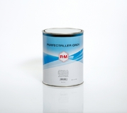R-M launches PERFECTFILLER GREY