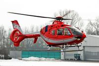 EC135, © Copyright Eurocopter, Charles Abarr