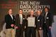 John Mansfield Senior Vice President Global Solutions Strategy and Development HDS, Michael Heitz Vice President & General Manager Germany HDS, Thomas Kleinkuhnen Director Solutions & Services Avnet, Jack Domme Chief Executive Officer HDS, Dennis Frank Sales Director Enterprise Accounts & Channel Partner Management HDS