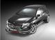 New styling for a-class w176 with amg line
