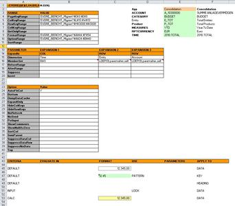 sap business planning and consolidation for office client download