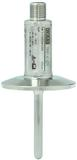 Miniature thermometer now autoclavable