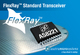 austriamicrosystems presents the worldwide first FlexRay transceiver produced in series, certified to the FlexRay specification V2.1 Rev B