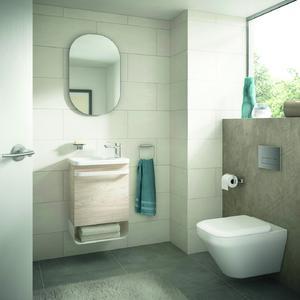 die ideal standard produkthighlights von der ish 2015. Black Bedroom Furniture Sets. Home Design Ideas