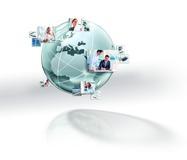 In den Expertennetzwerken arbeiten Spezialisten aller Schaeffler-Standorte branchenorientiert zusammen