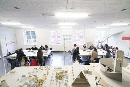 Chancen erkennen dialoge nutzen gemeinsam in die for Innenarchitektur ostwestfalen lippe