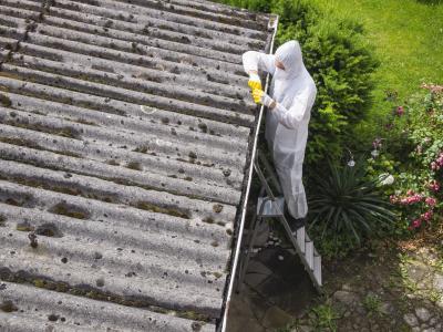 asbest bei verdacht probeuntersuchung durch zugelassene labore t v rheinland pressemitteilung. Black Bedroom Furniture Sets. Home Design Ideas