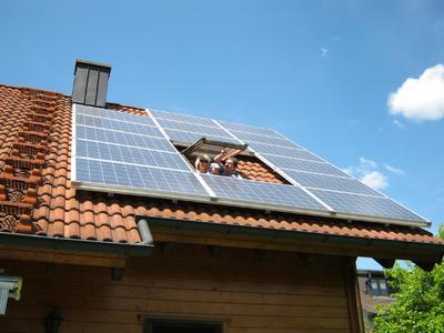 wohin gehst du solarstrom grammer solar gmbh pressemitteilung. Black Bedroom Furniture Sets. Home Design Ideas