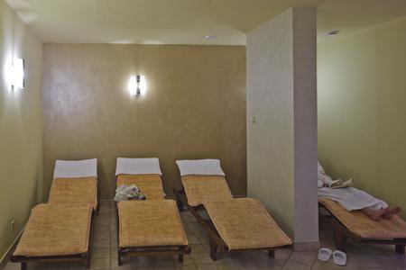 dorint strandresort spa ostseebad wustrow caparol. Black Bedroom Furniture Sets. Home Design Ideas