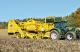 New assistance systems and additional optional ISOBUS functionalities for ROPA Keiler potato harvester