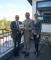 Mayor of Paderborn congratulates Raynet on the TOP 100 award