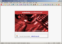 windata professional for UMTS