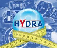 Branchenlösung mit HYDRA 8