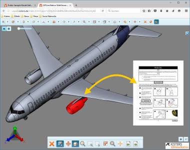 Service Applications Need Fast 3d Cad Visualization Power