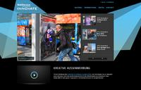 WallDecaux Innovate Website Relaunch 2012