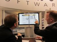 DALIM SOFTWARE announces an easy way to share at drupa