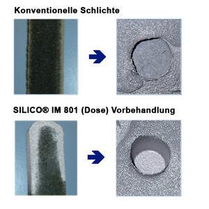 neue impr gnierschlichte silico im 801 aus der dose ask chemicals gmbh pressemitteilung. Black Bedroom Furniture Sets. Home Design Ideas