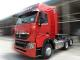 Major Chinese Truck Manufacturers Increasingly Adopt WABCO's OptiRide Electronically Controlled Air Suspension Technology