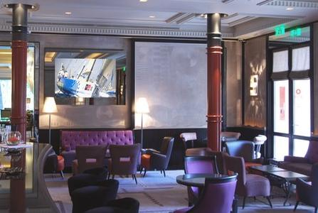 Hotel Villa Magna Sl