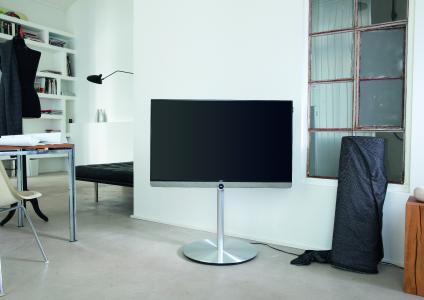 wenn fernsehen begeistert bevor man einschaltet loewe technologies gmbh pressemitteilung. Black Bedroom Furniture Sets. Home Design Ideas