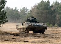 Force protection and firepower: the future arrives with formal transfer of Puma infantry fighting vehicle to the Bundeswehr