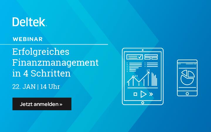 Best-Practice-Empfehlungen für das Finanzmanagement