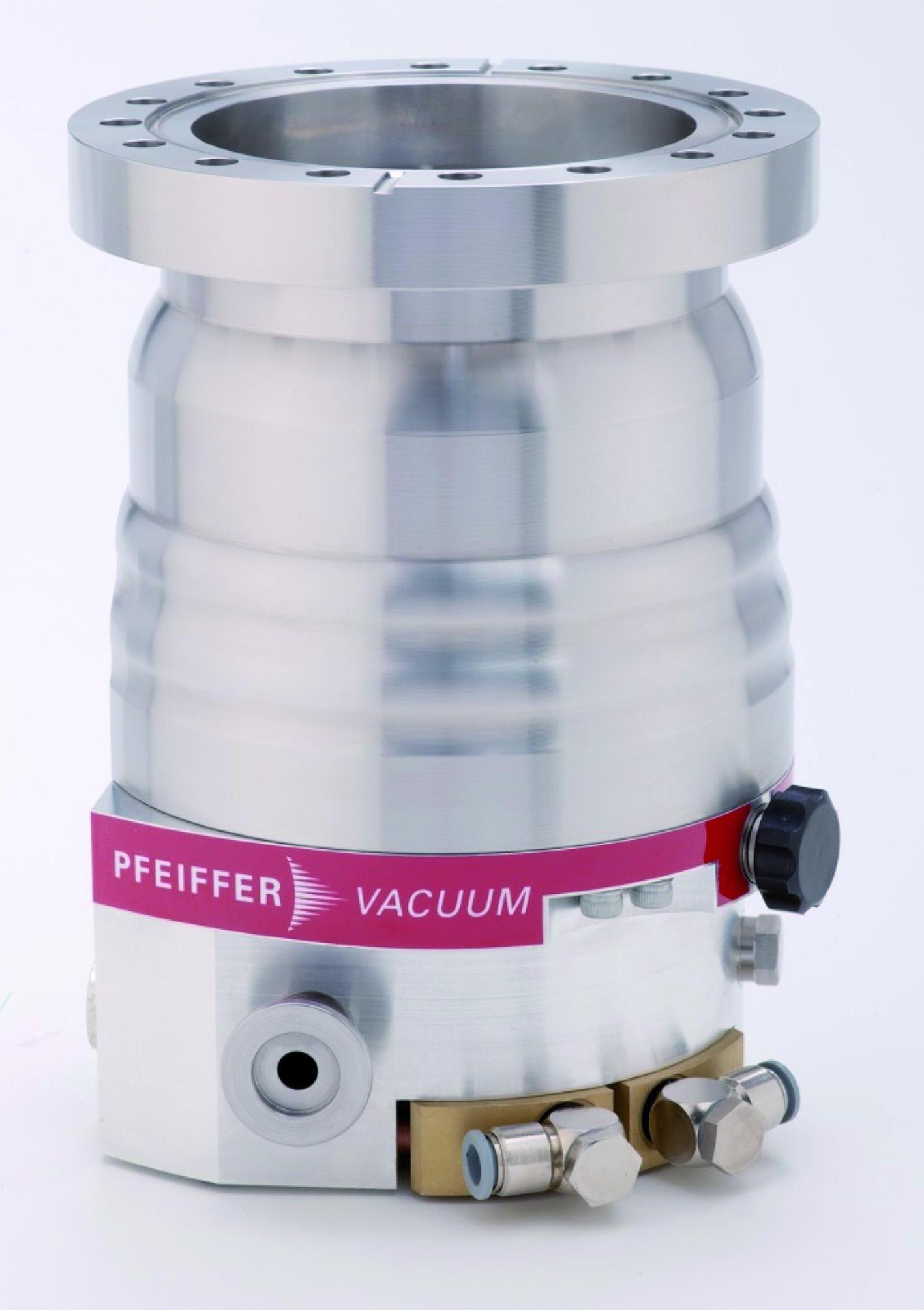 Pfeiffer Vacuum Technology Ag