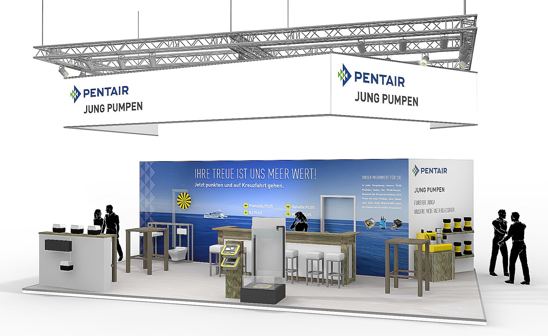 Pentair Jung Pumpen liefert MEERwert - Pentair JUNG PUMPEN GmbH ...