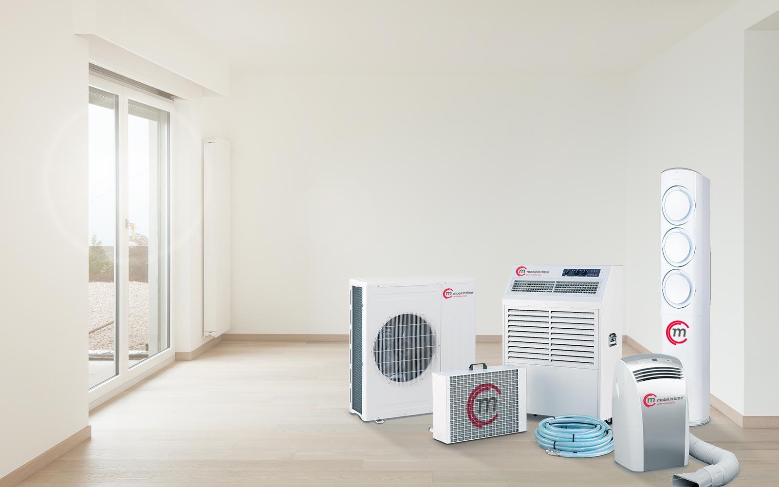 Mobil In Time_klimageraet Klimaanlage