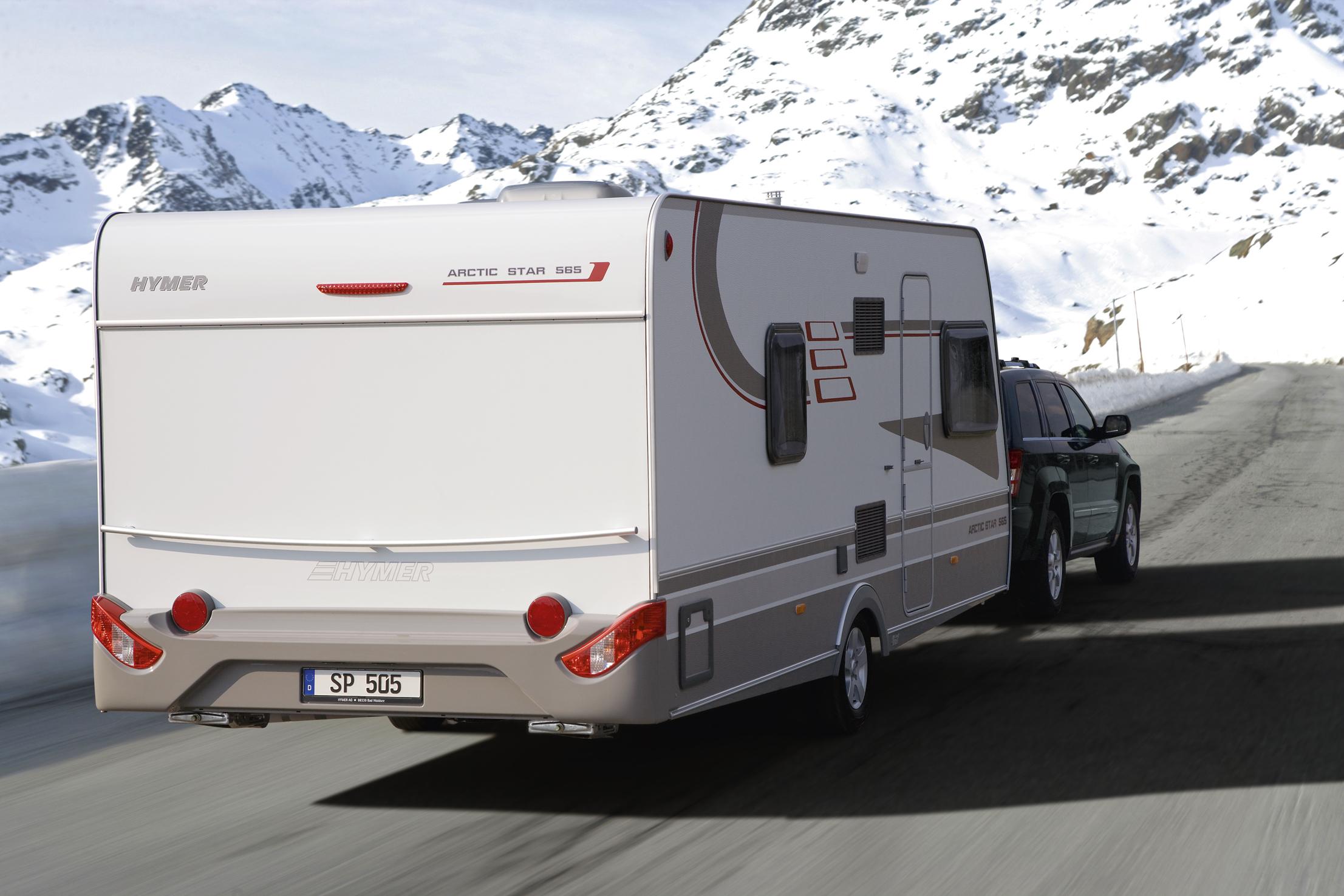 damit das winter camping keine rutschpartie wird m s. Black Bedroom Furniture Sets. Home Design Ideas
