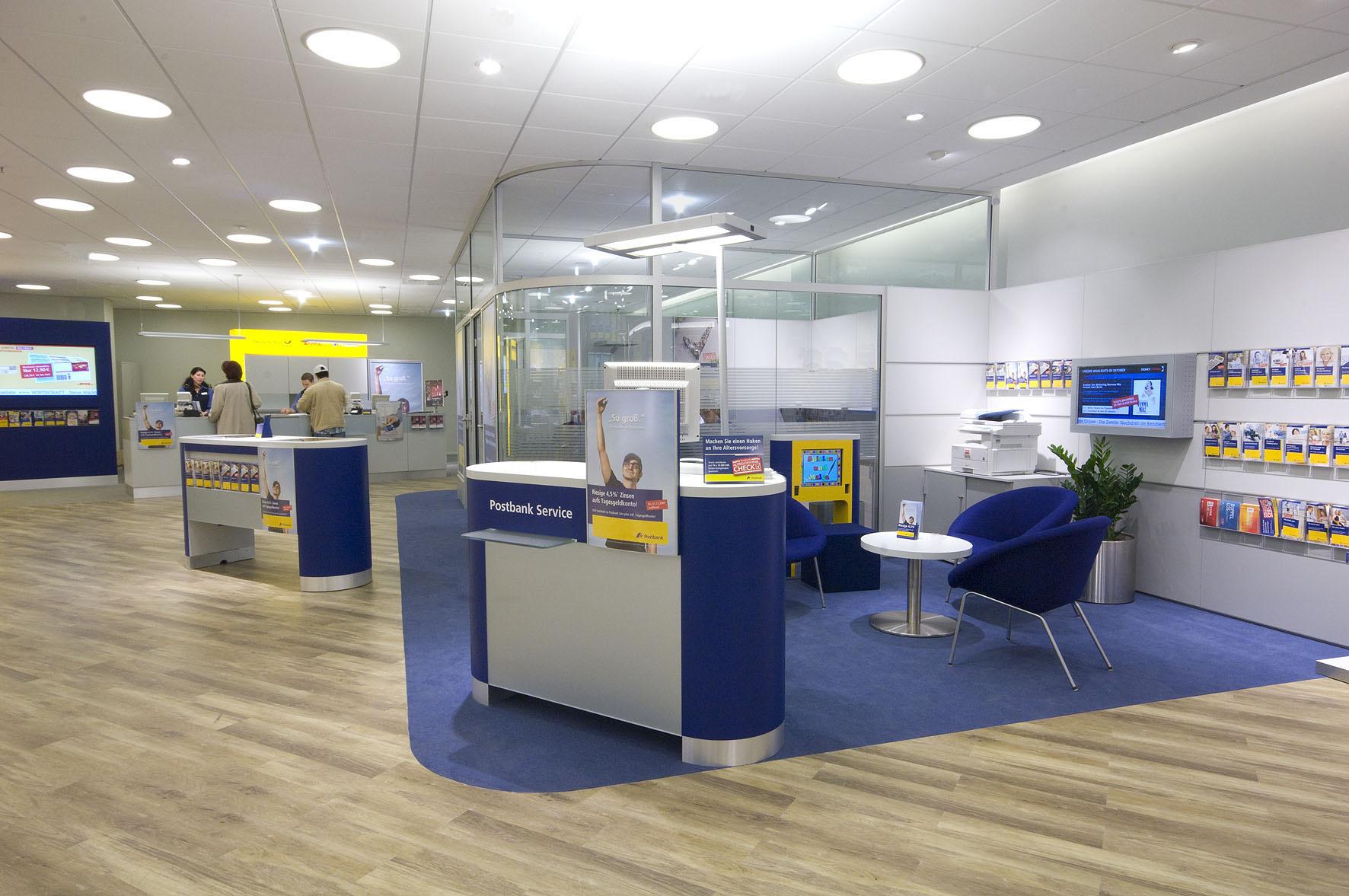 Köln Postbank