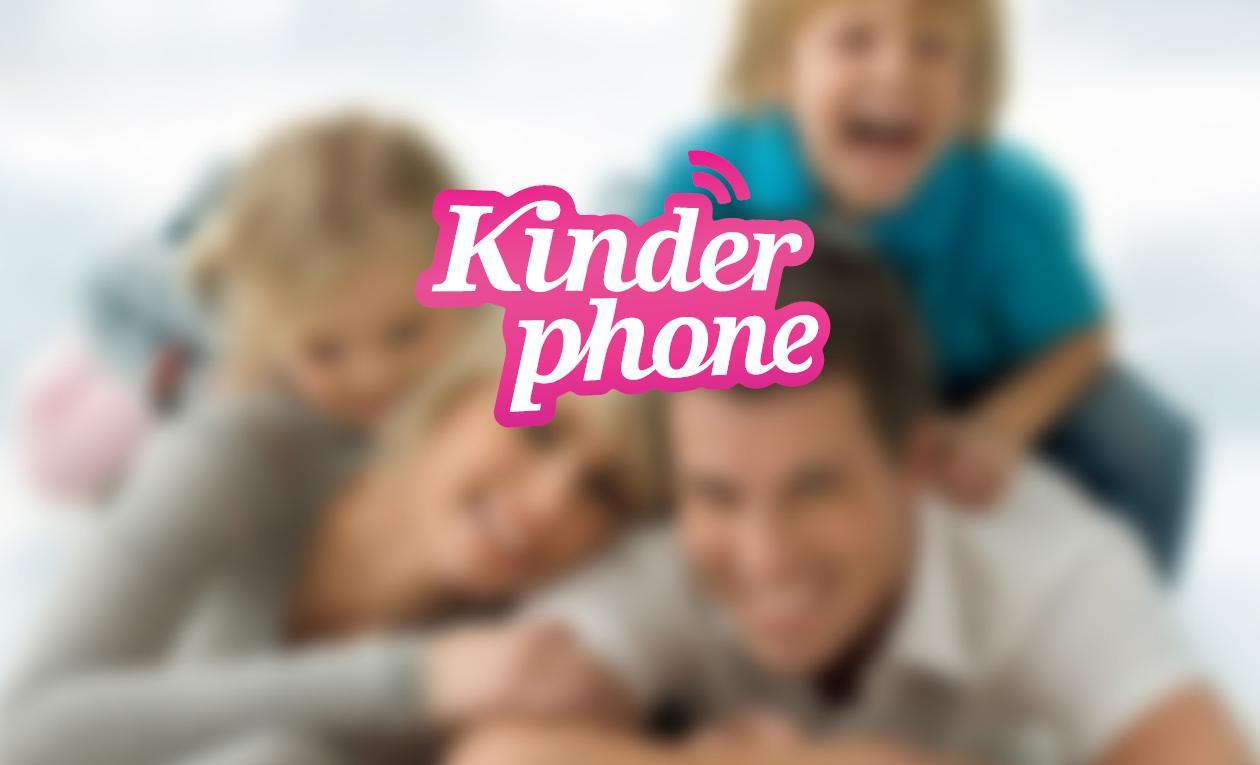 kinderphone geht live das erste kinderfreundliche personalisierbare smartphone f r kinder. Black Bedroom Furniture Sets. Home Design Ideas