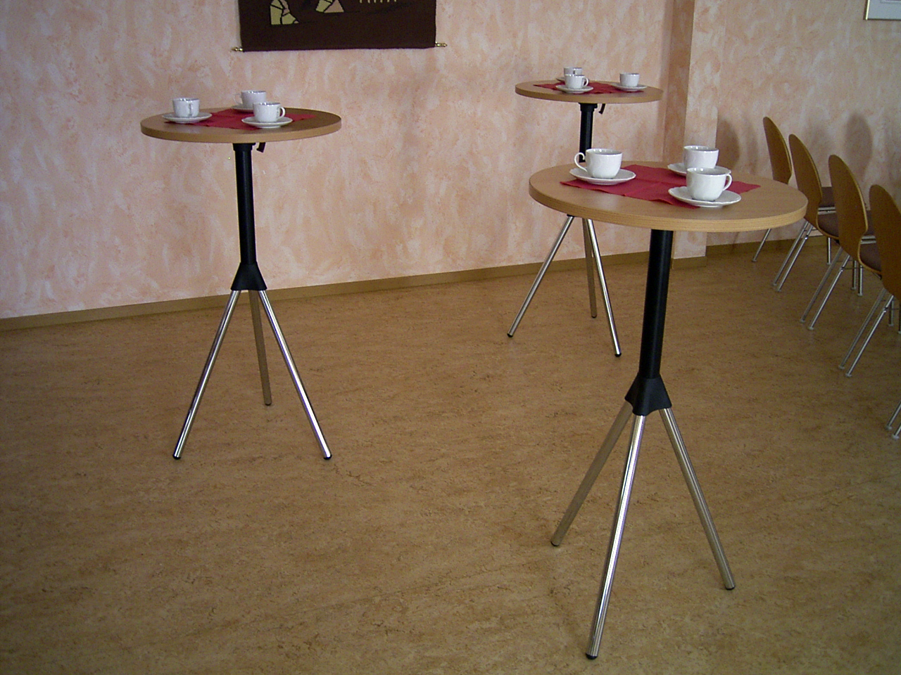Toptec Büromöbel - Design