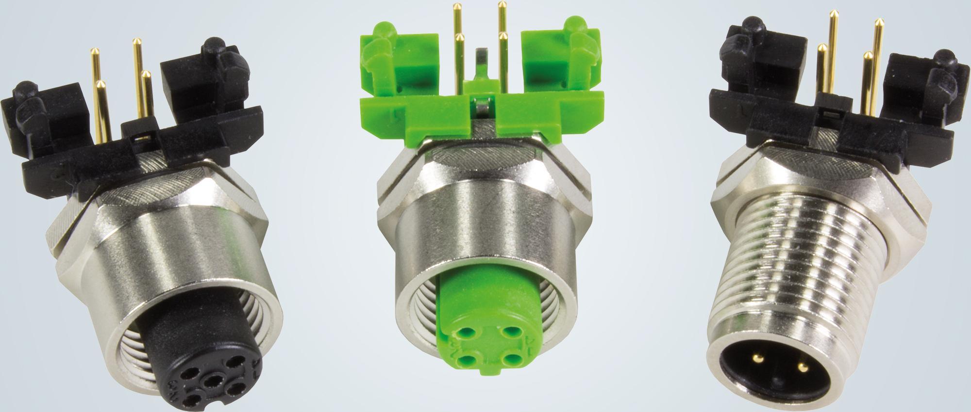 Https Pressemitteilung Harting Stiftung Co Kg Champion Ultrastar Wiring Diagram Pr 538 M12 Circular Connector