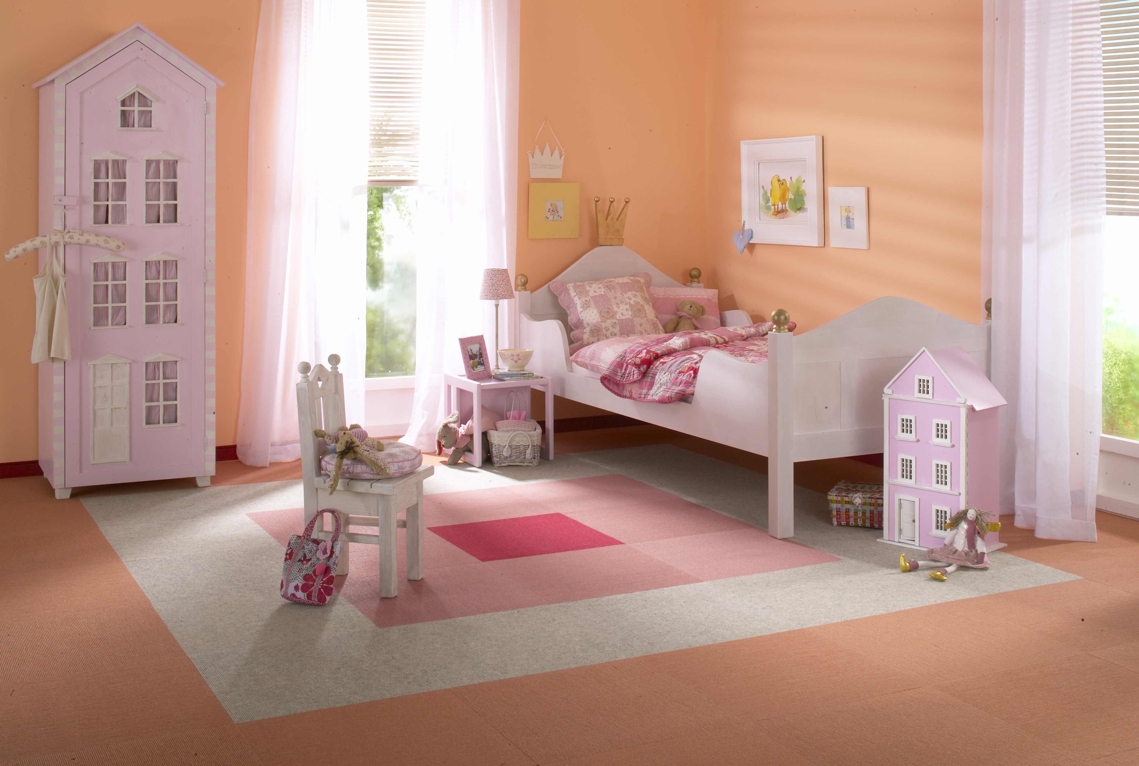 tretford-Interland und Kinderzimmer - eine ideale Kombination ...