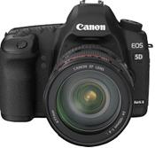Speicherkarte 32 GB Compact Flash High Speed für Kamera Canon EOS  5D Mark II 2