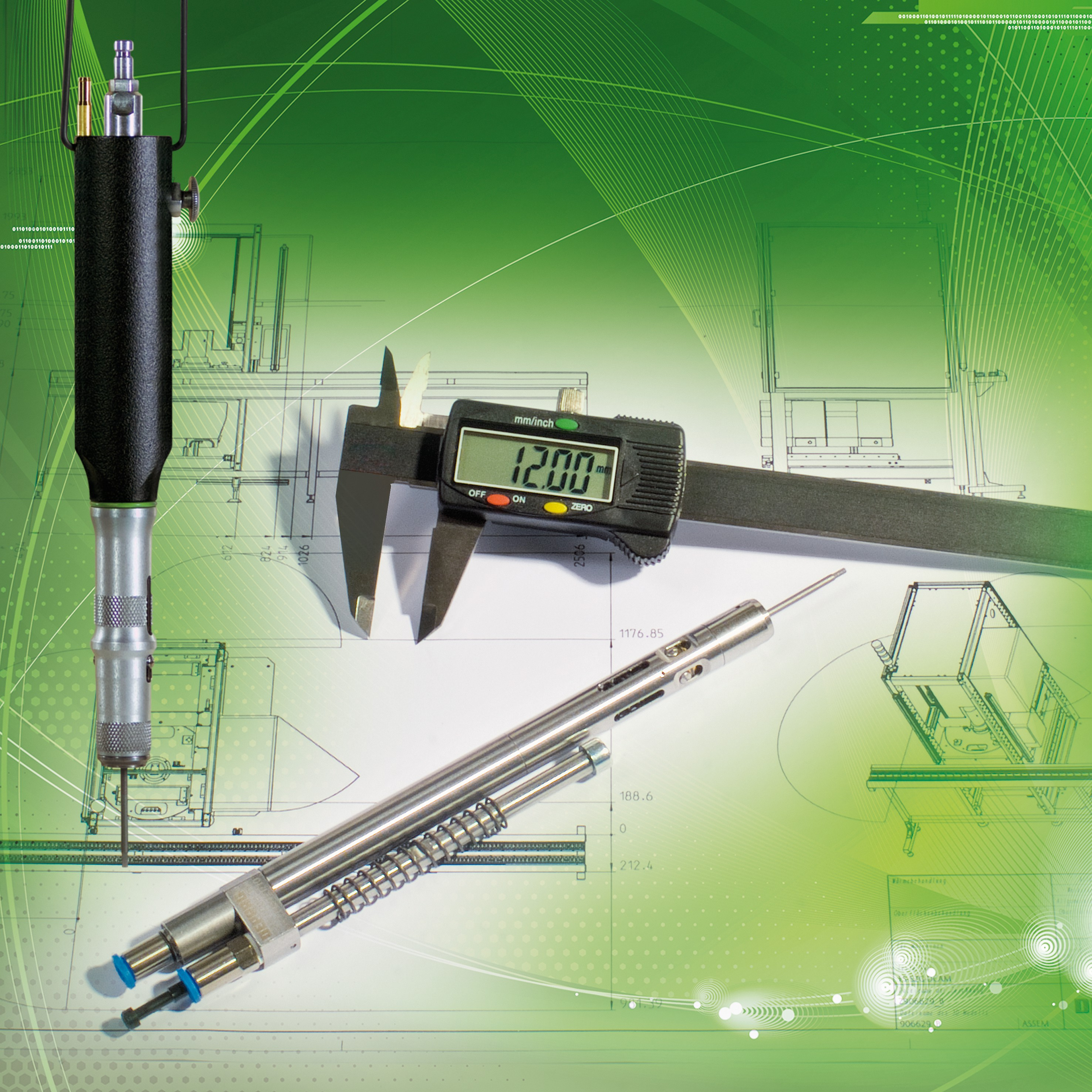 Minimum Gmbh screwdriver applies minimum torque deprag schulz gmbh u co