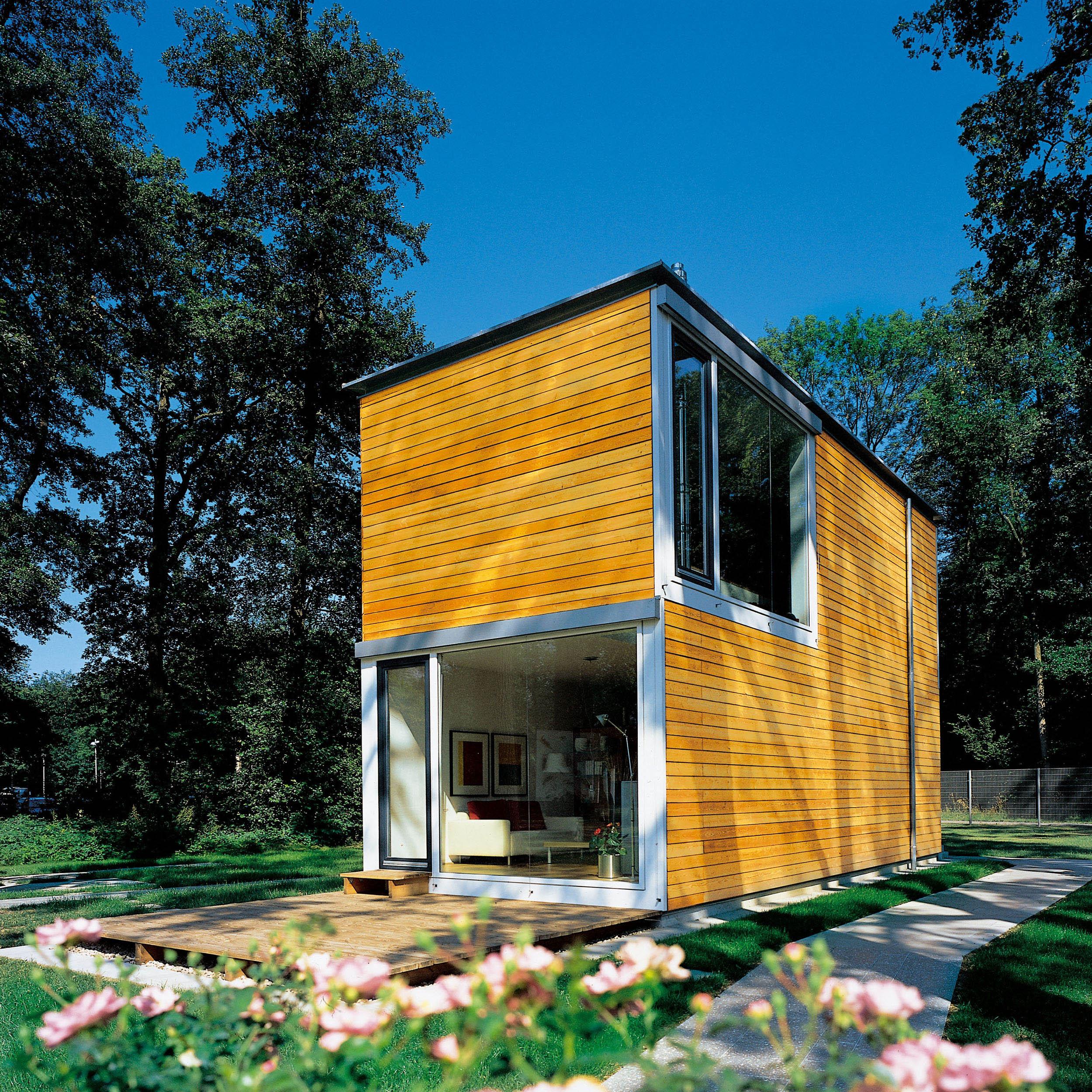 Singlehaus kosten