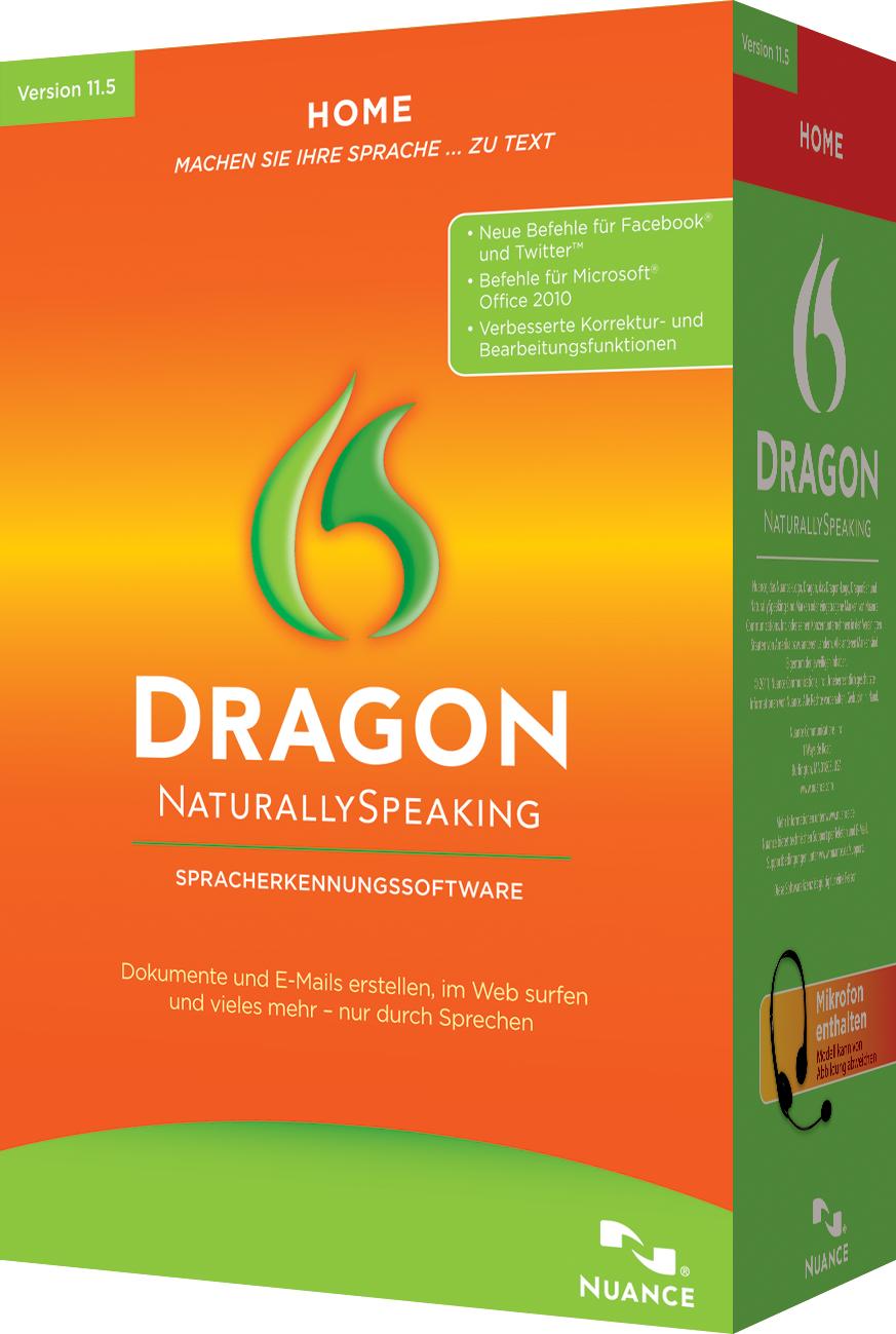 Dragon NaturallySpeaking 225.25 macht das iPhone zum Funkmikrofon ...