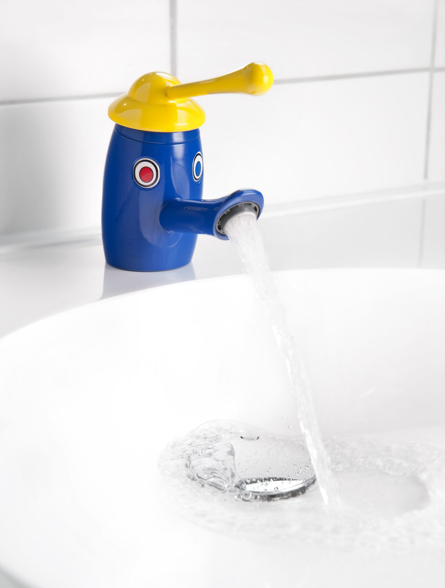 WASHINO und AQUAPINO spielen mit Franke Aquarotter GmbH