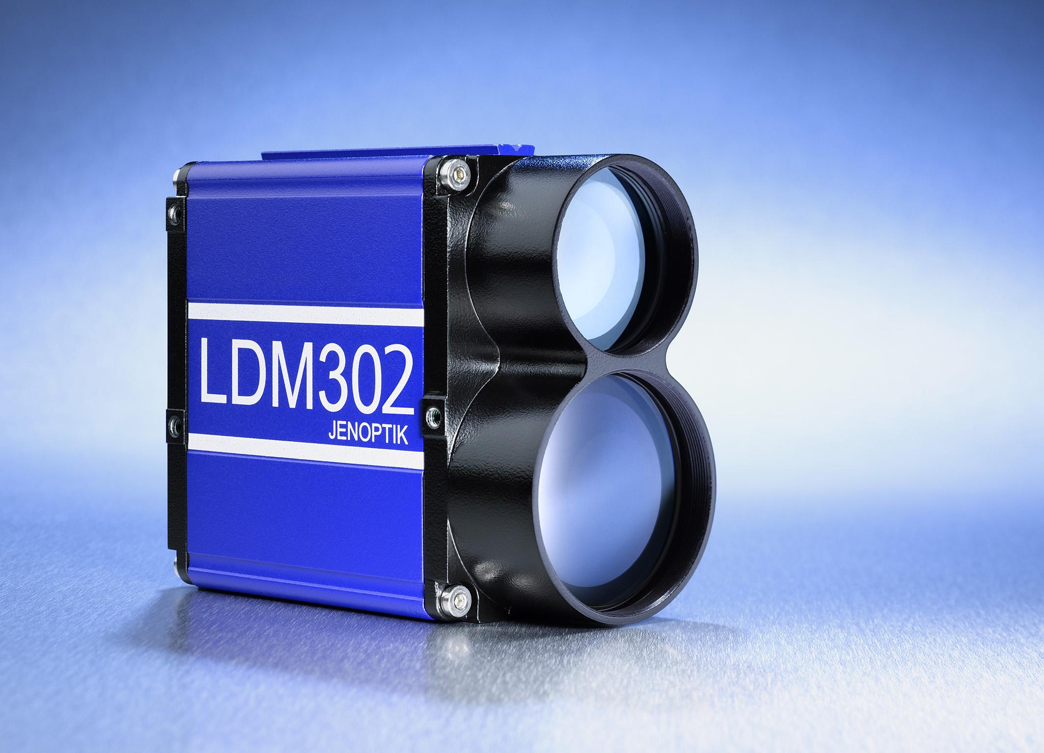 Laser Entfernungsmesser Jenoptik : Neue industrielle laser distanzmessgeräte für reflektorlose